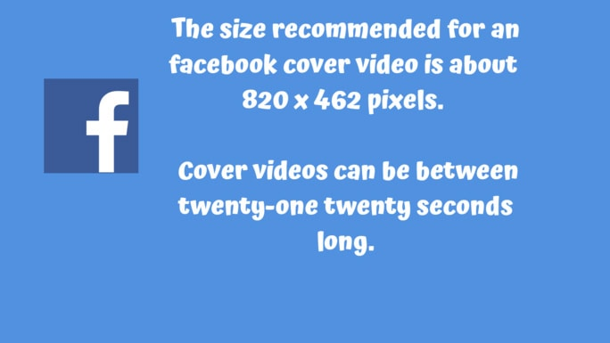 How To Create A Cover Video For Facebook Digirabia